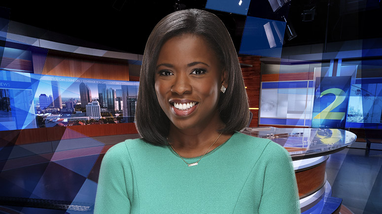 Audrey Washington | WSB-TV