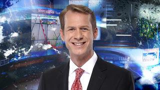 Meteorologist Brad Nitz