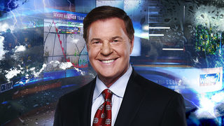 Chief Meteorologist Glenn Burns