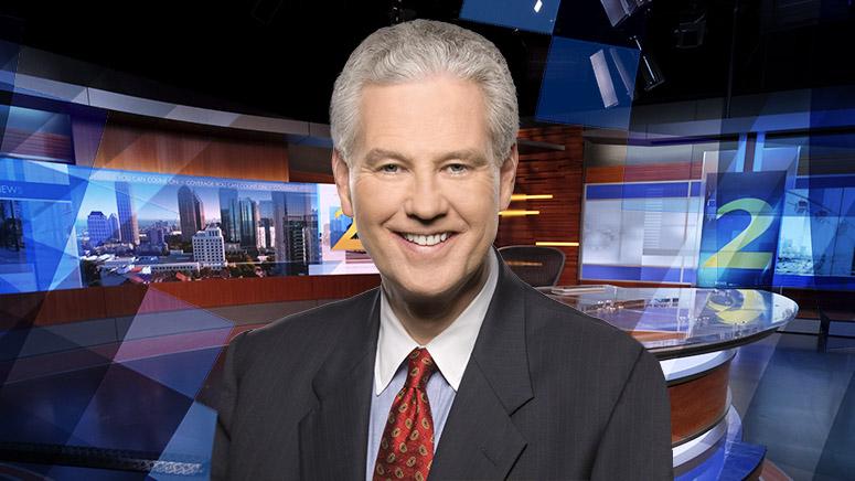 Richard Belcher   WSB-TV