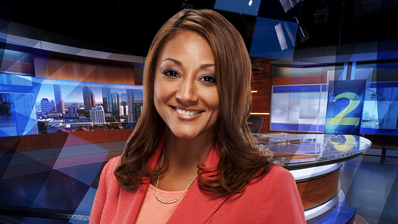 Tyisha Fernandes | WSB-TV