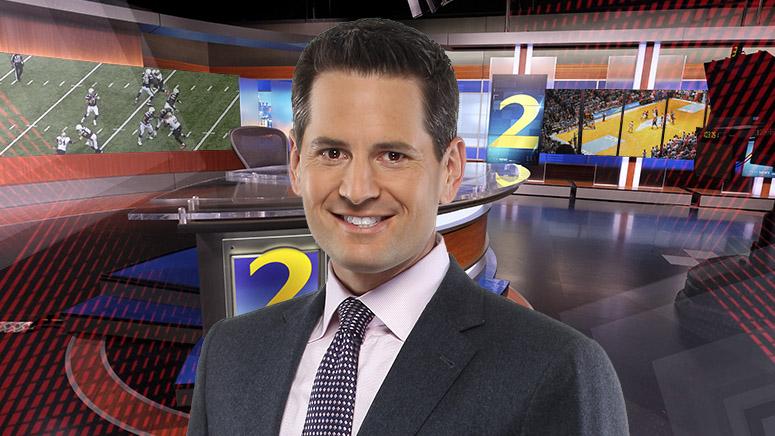 Zach Klein | WSB-TV