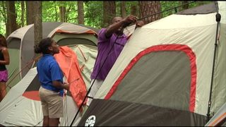 Families to gather in Southwest Atlanta for Great American Campout