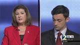 Karen Handel addresses livable wage comment