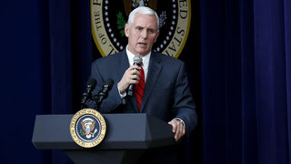 Vice President Mike Pence to visit Atlanta Friday
