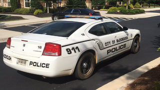 2 shot at apartment complex leasing office