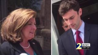 6th District candidates spend final weekend campaigning