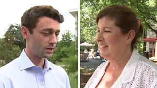 Voters in DeKalb say lines for 6th Congressional District are confusing