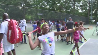 Georgia Tennis Foundation hosts Atlanta Circle Cup