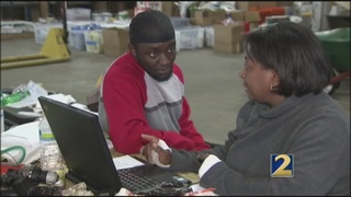 Urban League of Greater Atlanta offers mortgage down payment assistance