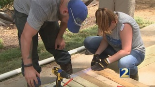 Veterans serve Southwest Atlanta communities