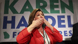 Karen Handel thanks supporters after victory in 6th District Runoff