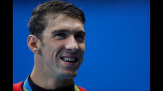 The ESPYS on Channel 2: Michael Phelps, Simone Biles among finalists