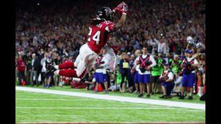 Falcons star Devonta Freeman now the NFL