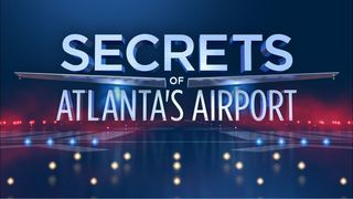 Secrets of Atlanta