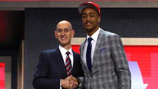 Hawks add 3 new pieces in 2017 NBA Draft