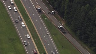 2 injured in serious crash in Gwinnett County
