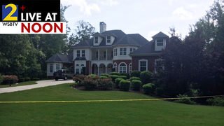 Homeowner stabbed to death during home invasion