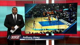 Feature: Atlanta native Malik Beasley on life in the NBA
