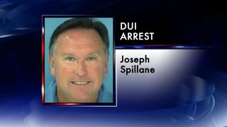 GSU police chief arrested on DUI charges