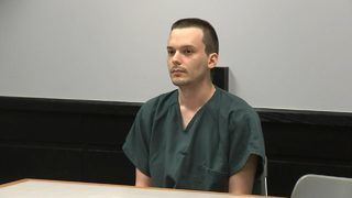 Man accused of holding teen captive for more than a year denied bond