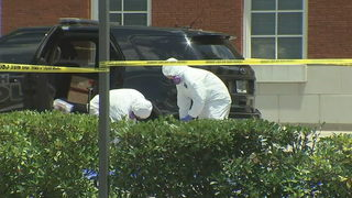 Dangerous fentanyl spills outside police department, creating hazmat situation