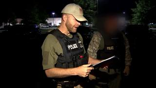 ICE targets convicted criminals living illegally in Georgia