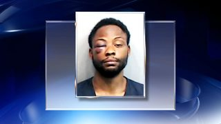 Police release photo of man accusing officer of excessive force