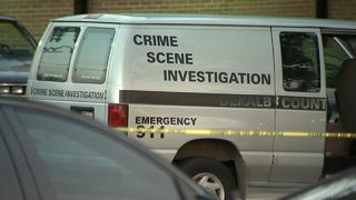 Police: Father, son fight back after home invasion, suspect killed
