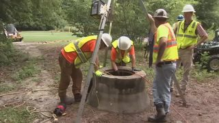 DeKalb County putting additional $35M to finish massive sewer cleanup