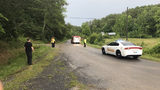 Authorities are investigating a small plane crash that killed four people in Murray County, Georgia.