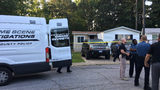 5 people were killed in a stabbing in Loganville Thursday morning.