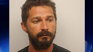Shia LaBeouf gets anger management counseling, probation for Georgia arrest