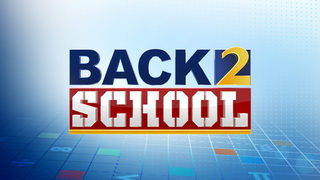Channel 2 is your home for everything BACK 2 SCHOOL!
