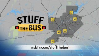 Where you can help Stuff the Bus