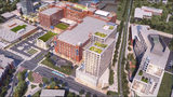 Residents torn over Ponce City Market expansion.