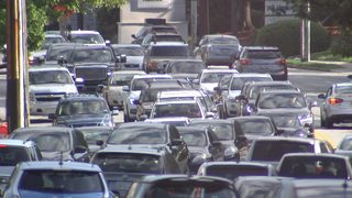 ATTENTION DRIVERS: Peachtree Road to get major makeover