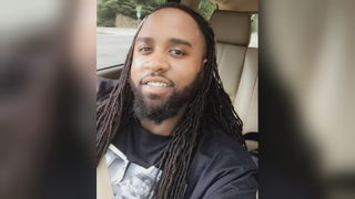 Family holds vigil for father killed:
