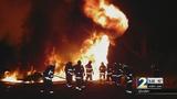 Electrical fire destroys local shelter displacing hundreds of animals