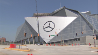 City group wants free tickets at Mercedes-Benz Stadium for business