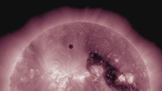 Total solar eclipse in North GA: