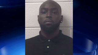 Police: Man going 112 mph tells officer he was