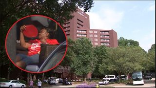 No water, A/C at hotel spoils several family reunions