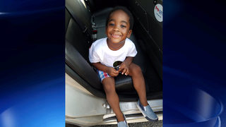 2-year-old found wandering alone reunited with family