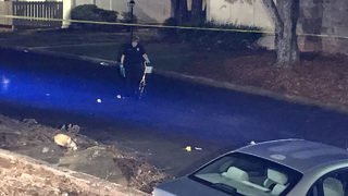 Shooting leaves 1 dead in Stone Mountain