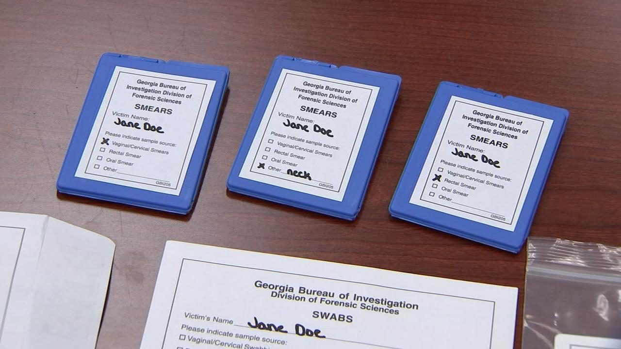 Justice 88 Suspects Identified After Gbi Tests Old Rape Kits Wsb Tv
