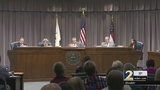 Cobb residents upset about possible increase in property taxes