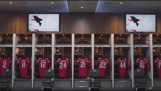 BEHIND THE SCENES: Go inside the brand new Mercedes-Benz Stadium