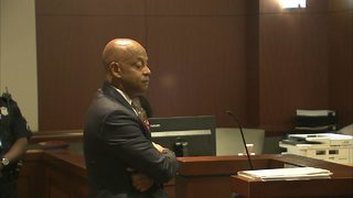 DeKalb Sheriff banned from all city parks as part of guilty plea