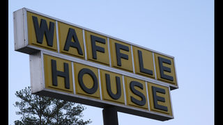 Waffle House is selling this for the first time ever